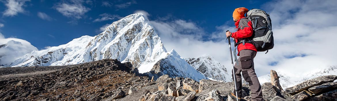 trekking in Nepal - Everest region - trekbooking