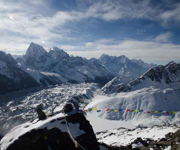 Gokyo & Everest Base Camp